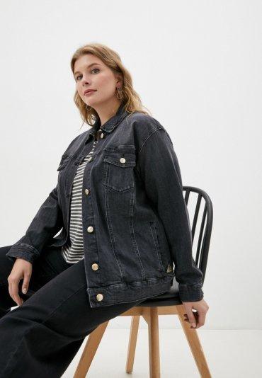 Куртка джинсовая Marina Rinaldi Sport