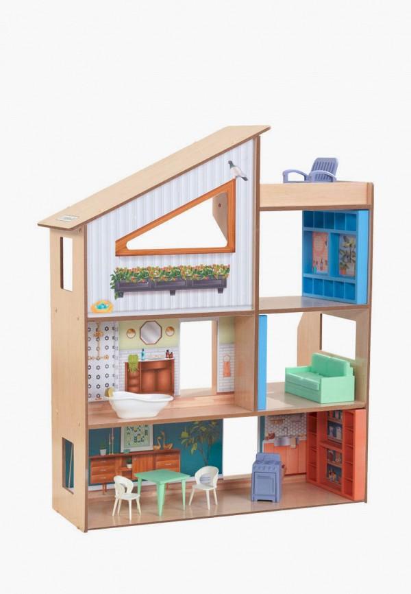 Дом для куклы KidKraft