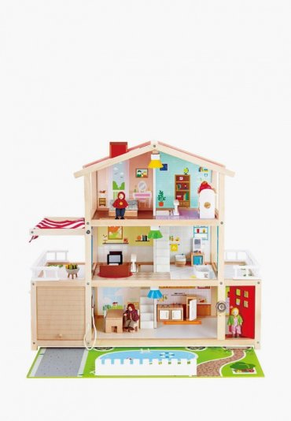 Дом для куклы Hape
