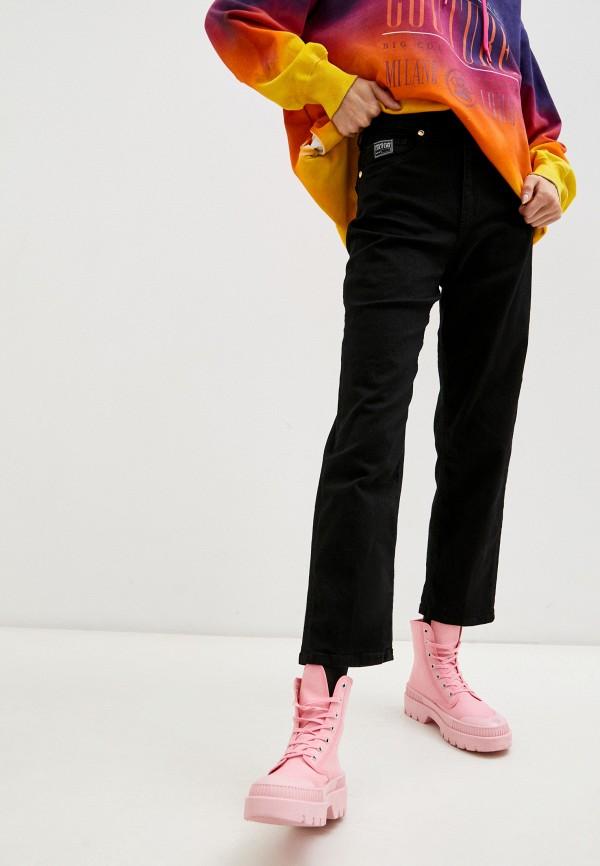 Джинсы Versace Jeans Couture