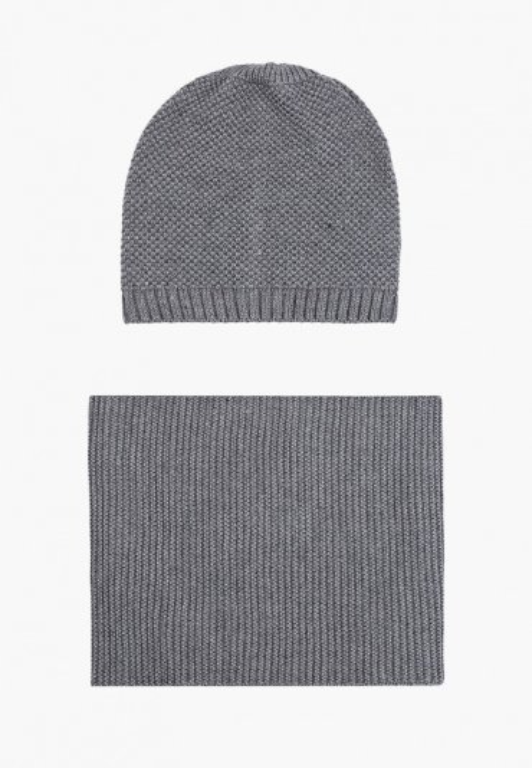 Шапка и шарф TuTu