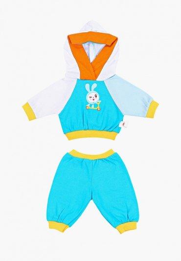 Одежда для куклы Карапуз