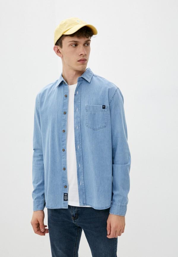 Рубашка джинсовая Felix Hardy