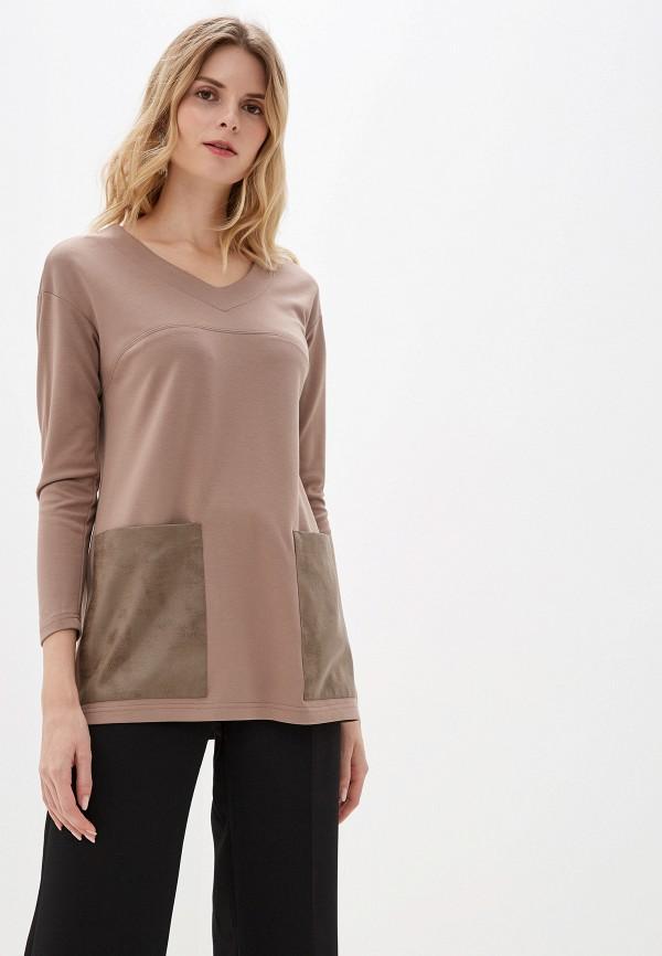 Пуловер Helmidge