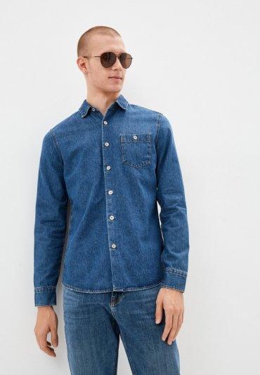 Рубашка джинсовая Colin's