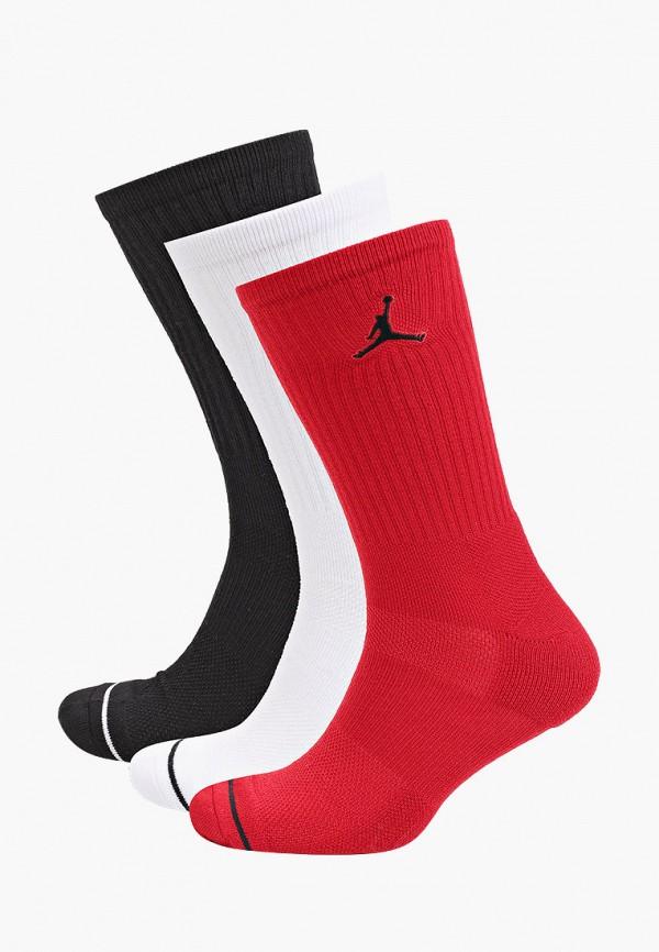 Носки 3 пары Jordan
