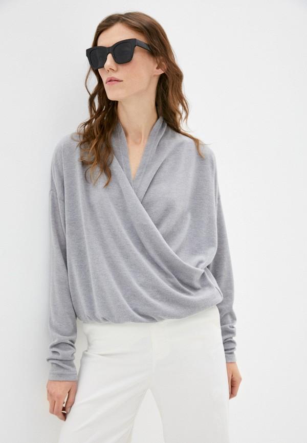 Пуловер Модный дом Виктории Тишиной