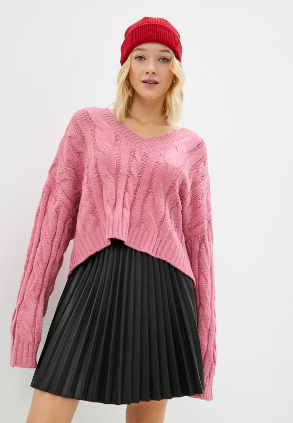 Пуловер Aaquamarina