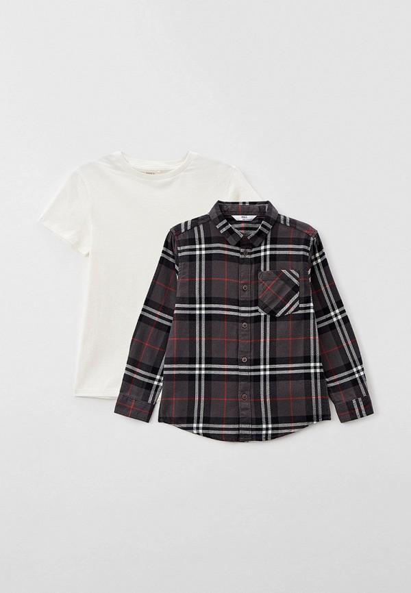 Рубашка и футболка Marks & Spencer
