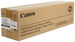 Фотобарабан Canon C-EXV 29BK (2778B003)