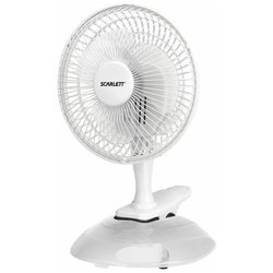 Настольный вентилятор Scarlett SC-DF111S01