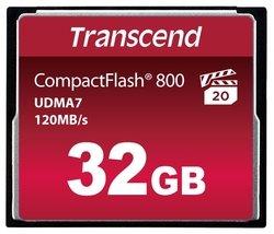 Карта памяти Transcend TS*CF800