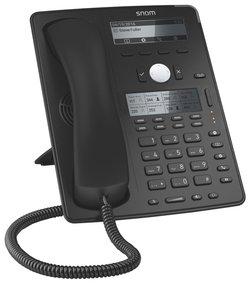 VoIP-телефон Snom D745