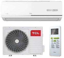 Настенная сплит-система TCL TAC-07HRA/EW