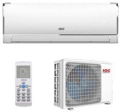 Настенная сплит-система IGC RAS/RAC-09AX