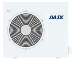 Настенная сплит-система AUX AWB-H09BC/R1DI