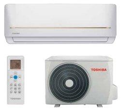 Настенная сплит-система Toshiba RAS-09U2KH2S-EE / RAS-09U2AH2S-EE