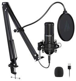 Микрофон Maono AU-PM420