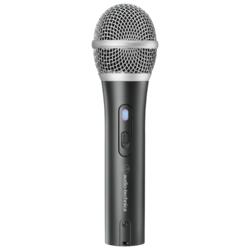 Микрофон Audio-Technica ATR2100x-USB