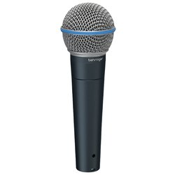 Микрофон BEHRINGER BA 85A