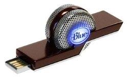 Микрофон Blue Tiki