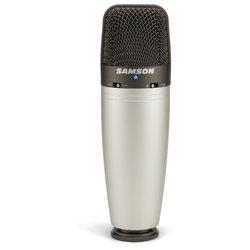 Микрофон Samson C03