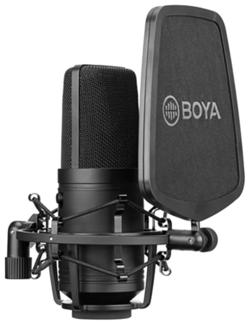 Микрофон BOYA BY-M800