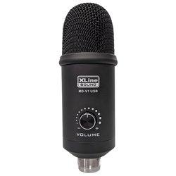 Микрофон XLine MD-V1 USB