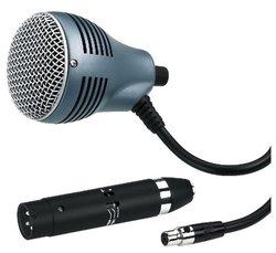 Микрофон JTS CX-520