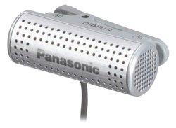 Микрофон Panasonic RP-VC201E-S