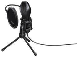 Микрофон HAMA Stream (00139907)