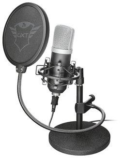 Микрофон Trust GXT 252 Emita