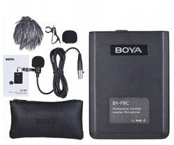 Микрофон BOYA BY-F8C