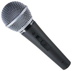 Микрофон Shure SM48S-LC