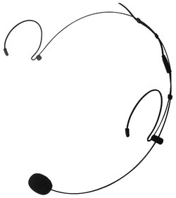 Микрофон Nady System HM-10J