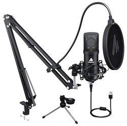 Микрофон Maono AU-A425 Plus