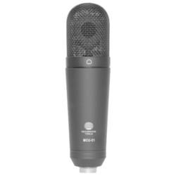 Микрофон Recording Tools MCU-01