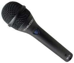 Микрофон TC-Helicon MP-75