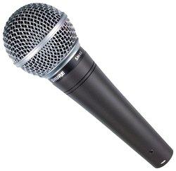 Микрофон Shure SM48-LC