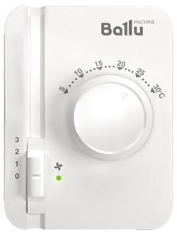 Блок управления Ballu BRC-W (НС-1070195) для обогревателя Ballu