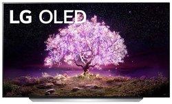 Телевизор OLED LG OLED65C1RLA 64.5