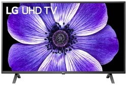 Телевизор LG 43UN70006LA 43