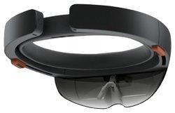 Смарт-очки Microsoft Hololens