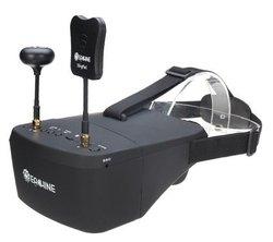 Шлем виртуальной реальности Eachine EV800D