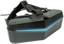 Шлем виртуальной реальности Pimax 5K Plus VR
