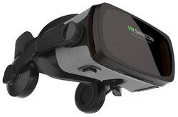 Очки виртуальной реальности для смартфона VR SHINECON G07E