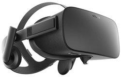 Шлем виртуальной реальности Oculus Rift CV1 + Touch