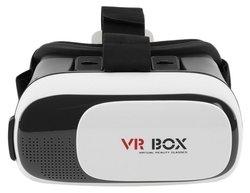 Очки виртуальной реальности для смартфона VR Box Red Line