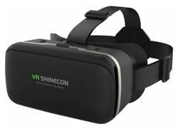 Очки виртуальной реальности для смартфона VR SHINECON G04 VR 3D