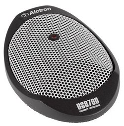 Микрофон Alctron USB700